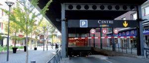 spl stationnement valenciennes parking centre